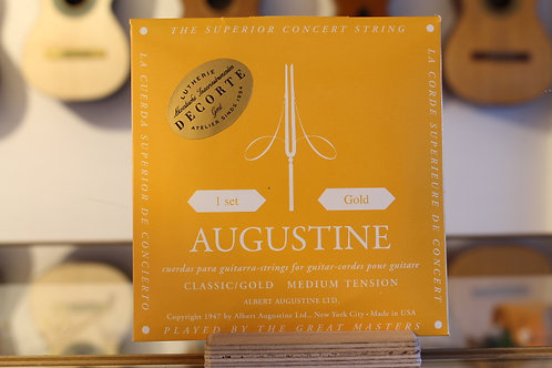 Augustine Gold Medium tension