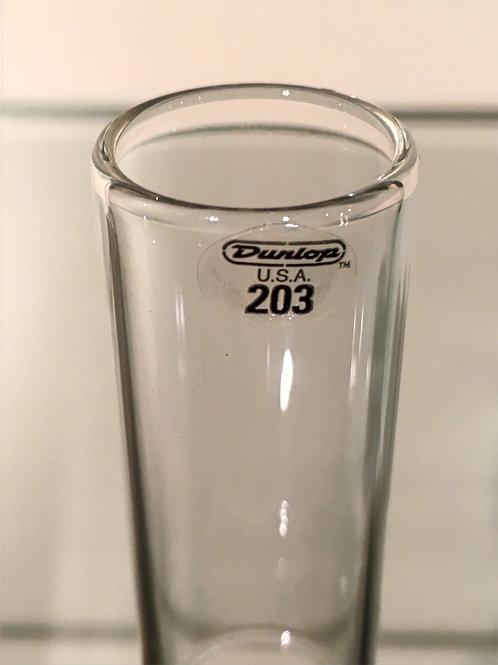 Dunlop bottleneck slide glas 203