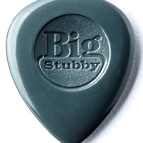 Dunlop NYLON Big Stubby 3mm