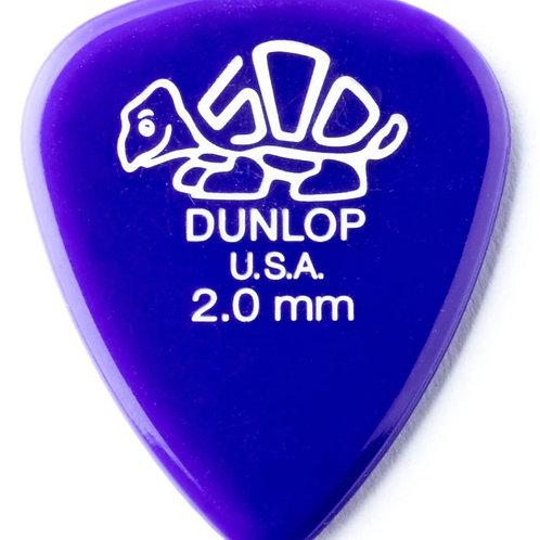Dunlop DELRIN 2mm