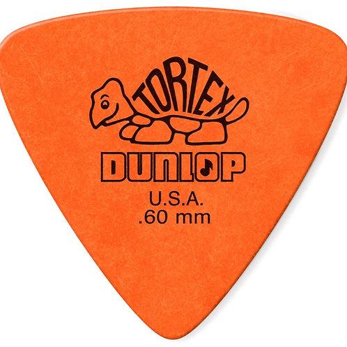 Dunlop TORTEX Triangle 0,60mm