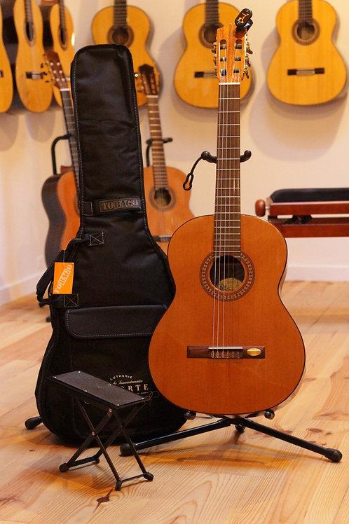 Pakket Salvador Cortez CC22 - 4/4 + accessoires