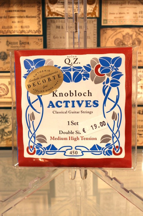 Knobloch Q.Z. Nylon 450 Medium/High
