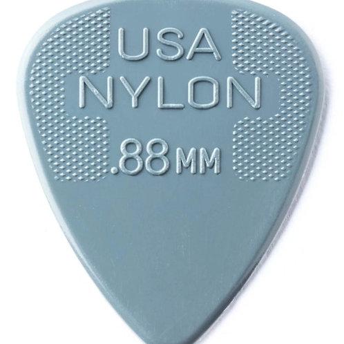 Dunlop NYLON Standaard 0,88mm