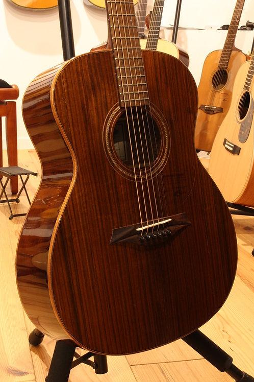 Mayson Luthier M3/O ovangkol bovenblad