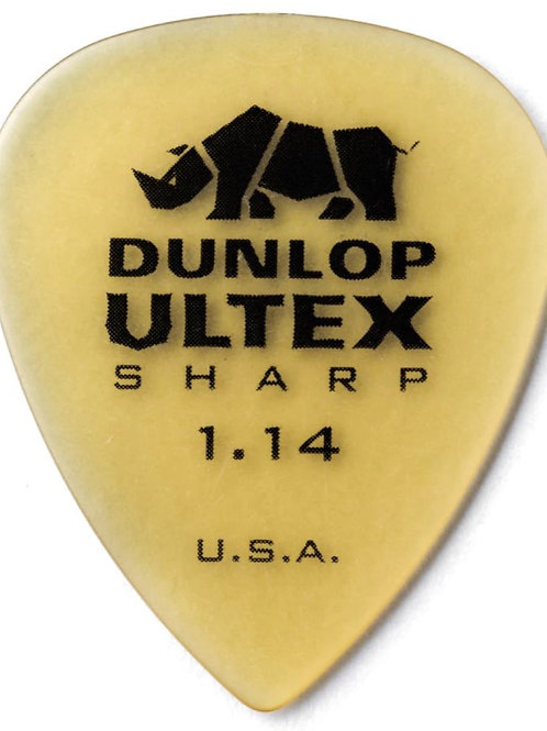 Dunlop ULTEX SHARP 1,14mm
