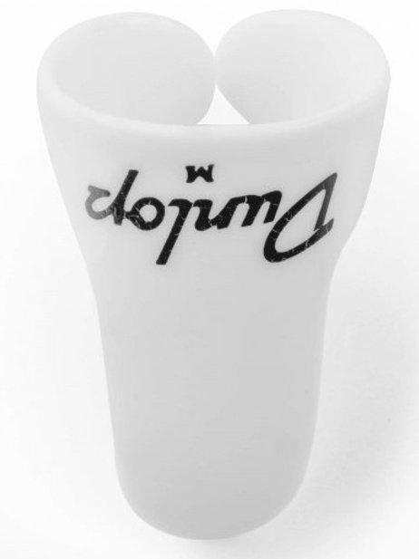 Dunlop VINGER Medium Wit