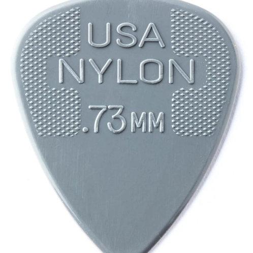 Dunlop NYLON Standaard 0,73mm