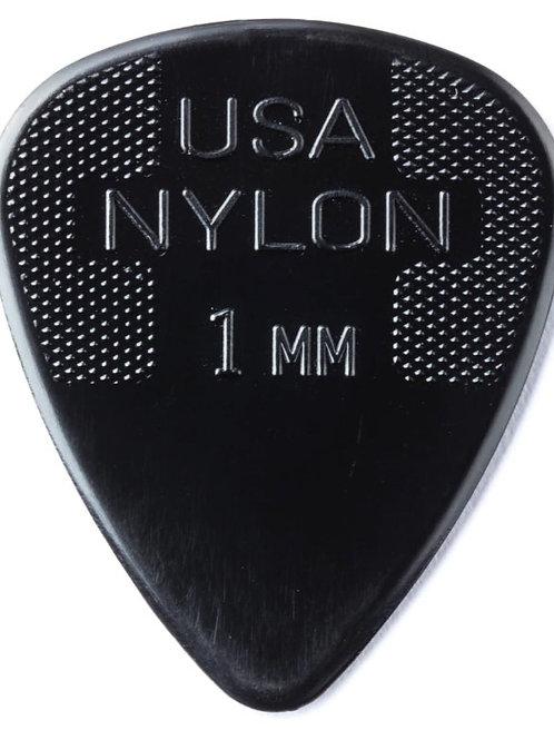 Dunlop NYLON Standaard 1mm