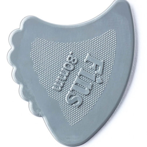 Dunlop NYLON Fins 0,80mm