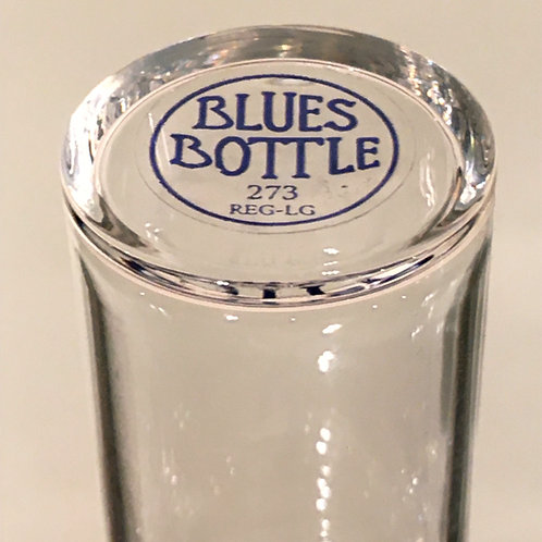 Dunlop bottleneck Blues Bottle