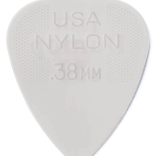 Dunlop NYLON Standaard 0,38mm