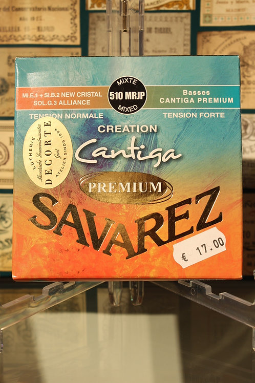 Savarez 510MRJP CANTIGA Creation
