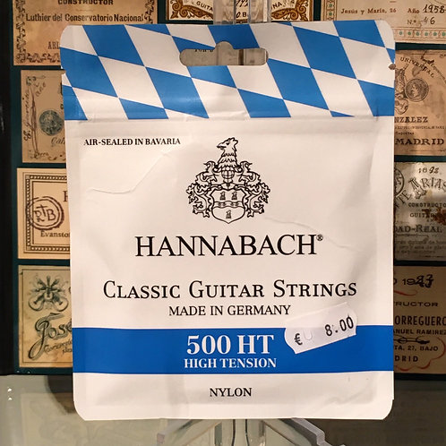 Hannabach 500 HT High