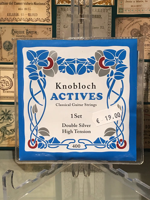 Knobloch Nylon 400 High Tension