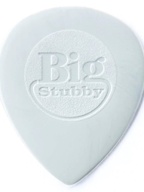 Dunlop NYLON Big Stubby 1mm