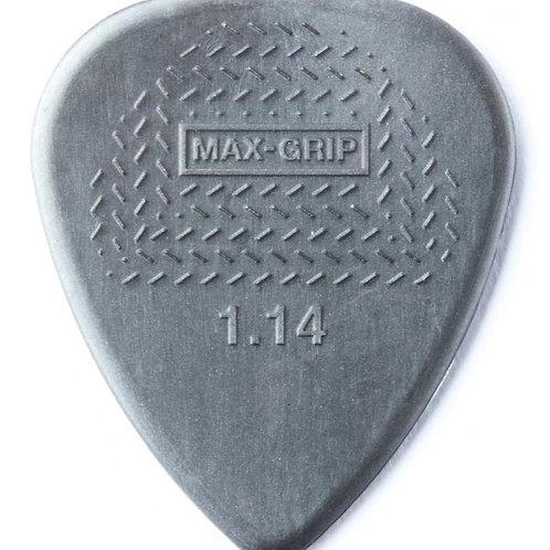 Dunlop MAX-GRIP Standaard 1,14mm
