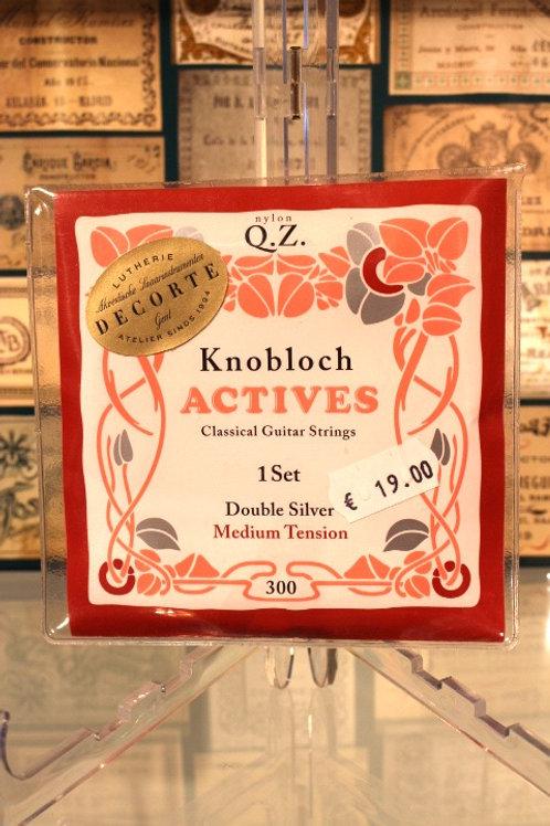 Knobloch Q.Z. Nylon 300 Medium Tension