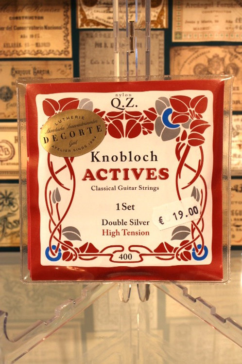 Knobloch Q.Z. Nylon 400 High Tension