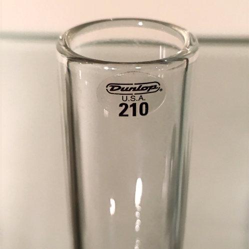 Dunlop bottleneck slide glas 210