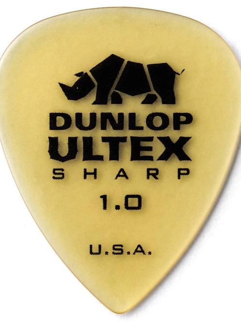 Dunlop ULTEX SHARP 1mm
