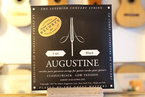 Augustine Black Medium tension