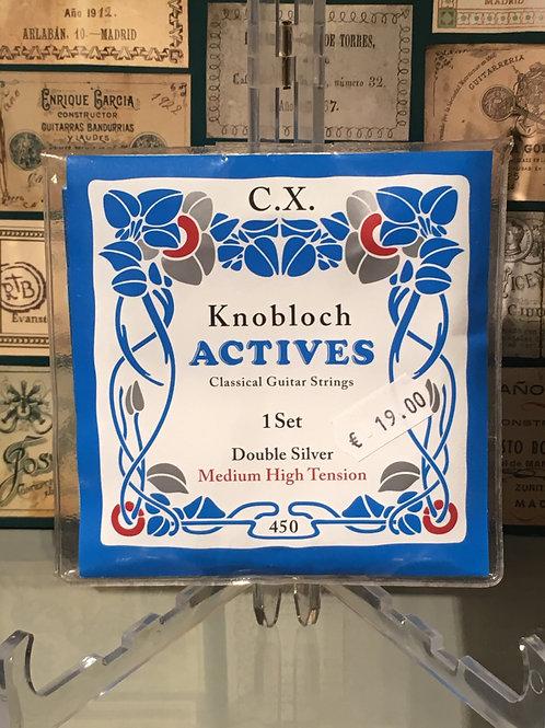 Knobloch Carbon 450 Medium/High