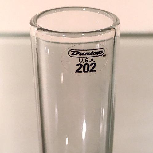 Dunlop bottleneck slide glas 202