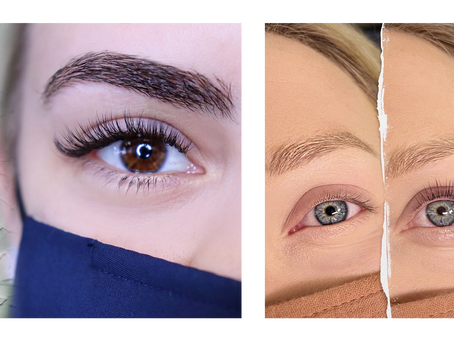 Lash Services: Breaking It Down For Your Best Fit!