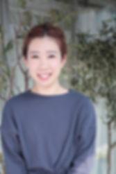 美容師 滋賀 平子