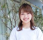 南草津 美容師 高橋マナカ