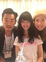 滋賀、南草津の美容院の美容師求人写真。美容専門学生用。ミスユニバースヘアメイク