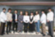 滋賀 南草津 美容師 スタッフ集合 デザイナー