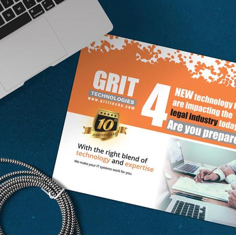 GRIT Tech