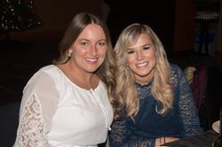 Carley and Rachel
