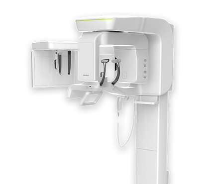 CBCT machine at Phi Dental Care