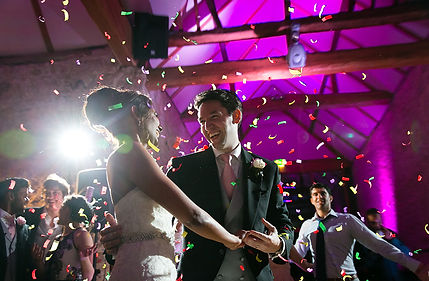 wedding disco in high wycombe
