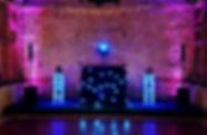 Ascot wedding disco