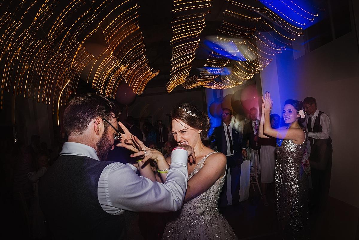 Downey court wedding DJ