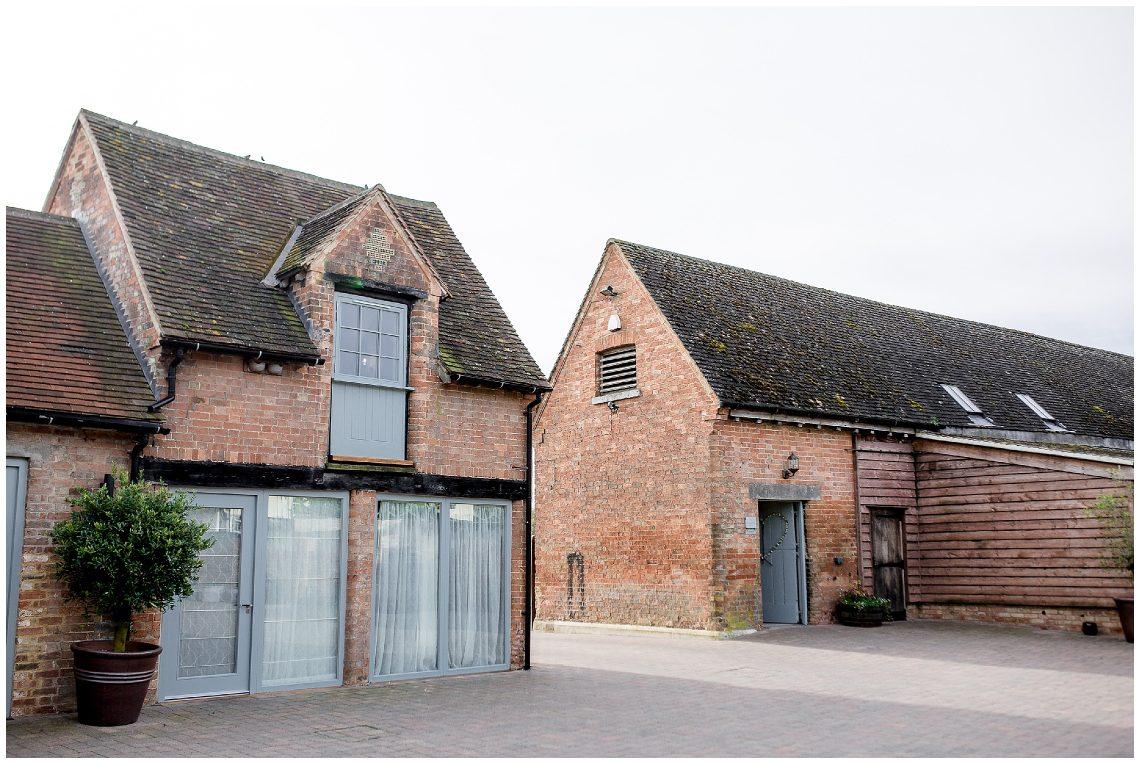 Bassmead Manor Barns Weddings Venue