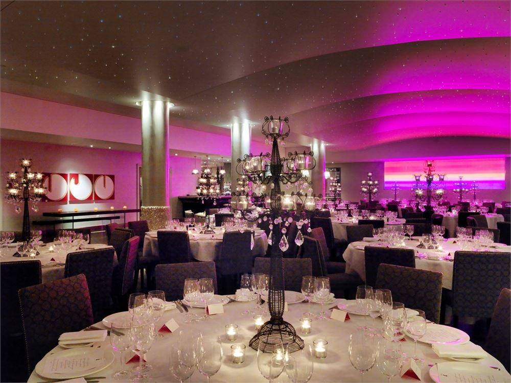 Wedding DJ Haymarket Hotel