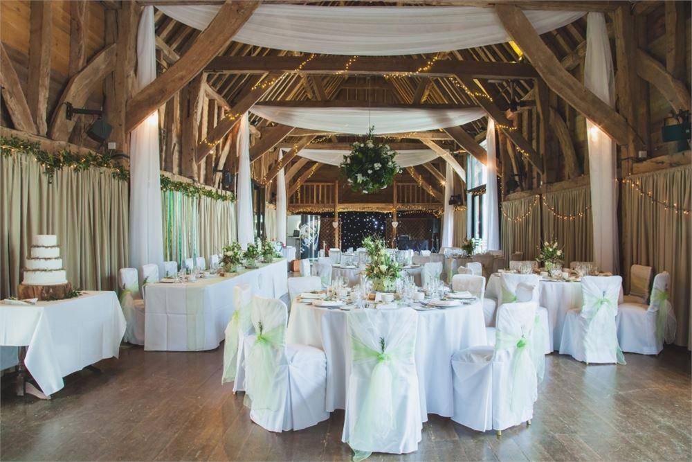 wedding DJ Michelham Priory