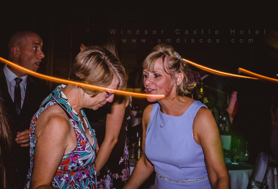 Windsor Castle Hotel _ Berkshire wedding DJ Disco SM DISCOS