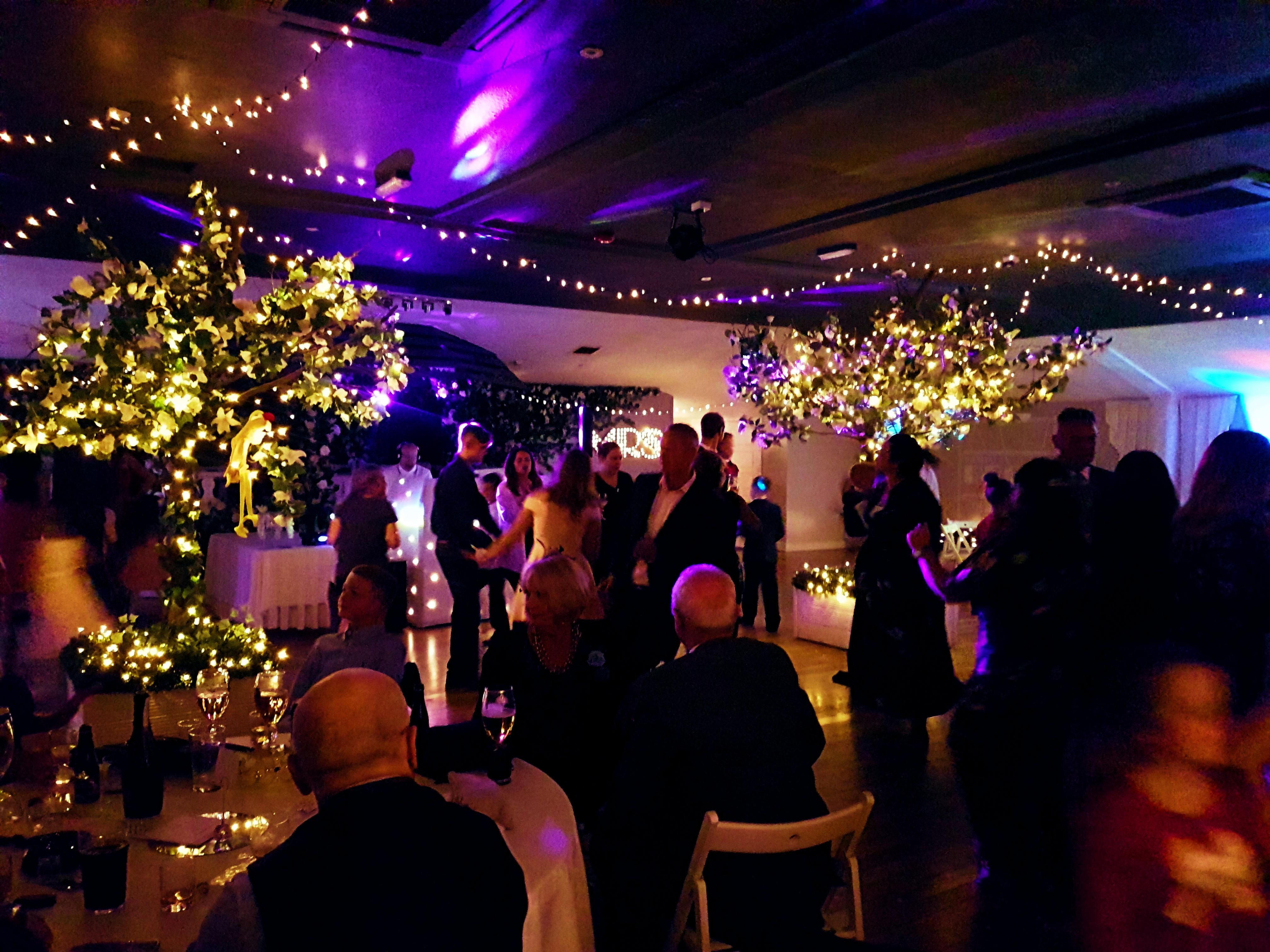 Old Regent Ballroom Wedding