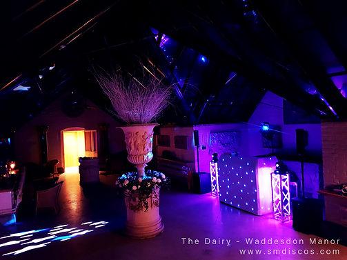 The Dairy at Waddesdon Manor djs.jpg