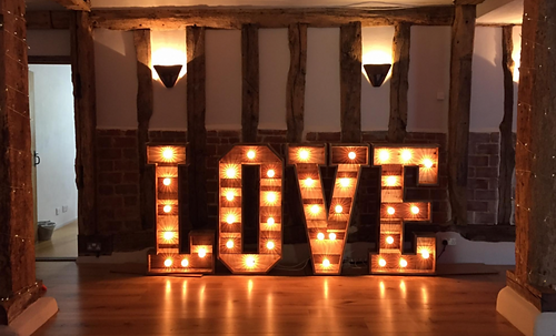 Rustic Wedding Light Up Love Letters.png