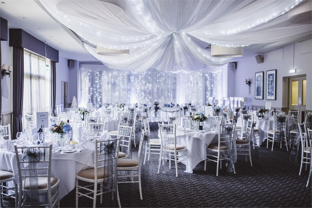 New Place, Southampton Wedding DJ