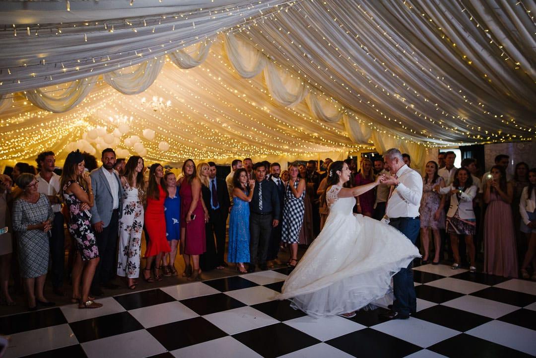 Wedding DJ Ardington House