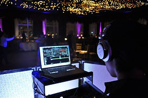 Ascot Wedding DJ