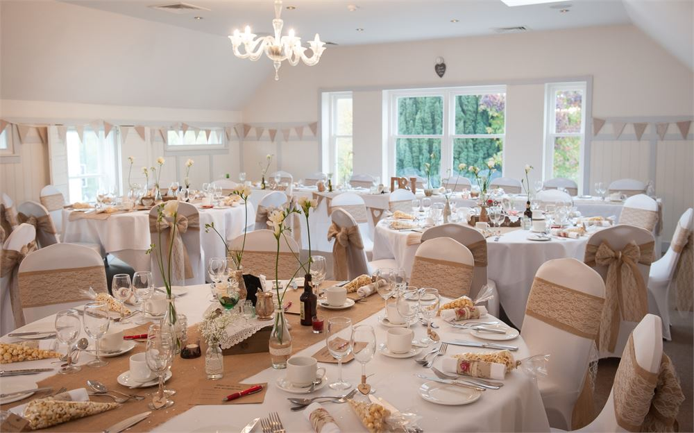 The Kings Arms Hotel Wedding